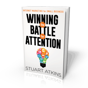 Stuart's Marketing Books