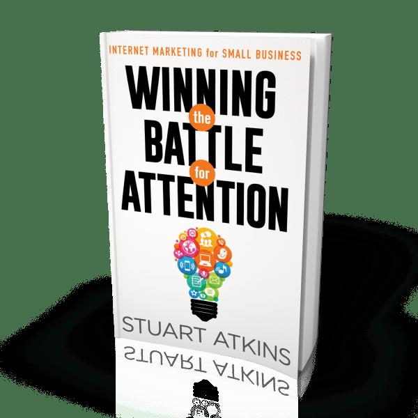 Website marketing book